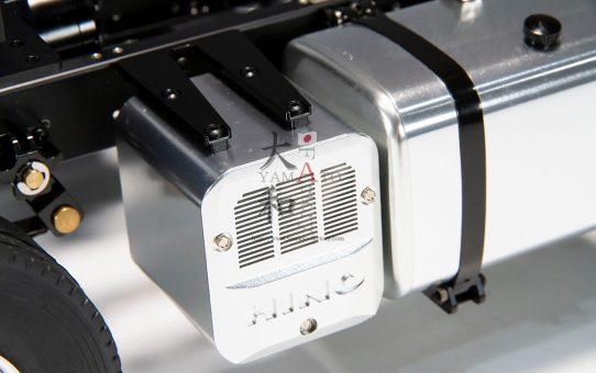 HINO700プロフィア6×4フルキットの紹介です♪